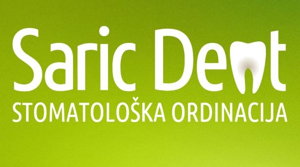 LOGO stomatolog saric-01