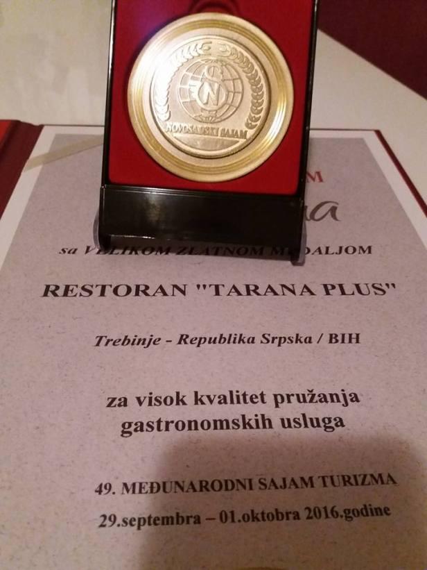 restoran-tarana-plus-stari-grad-trebinje