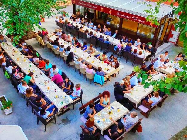 Restoran Tarana plus Trebinje trebinjeinfo