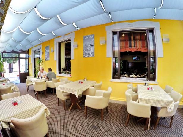 Restoran Tarana plus Trebinje