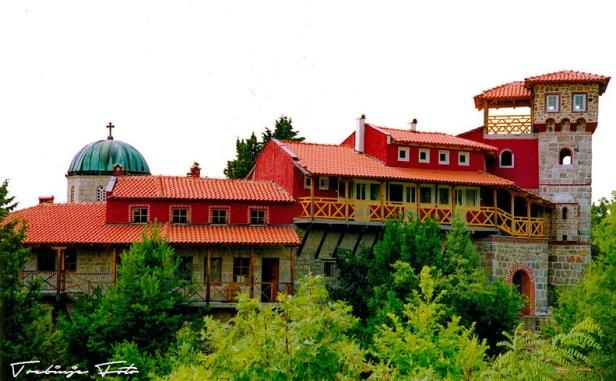 #trebinje #trebinjeinfo #manastir #tvrdos