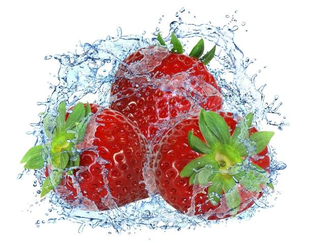 voda jagoda