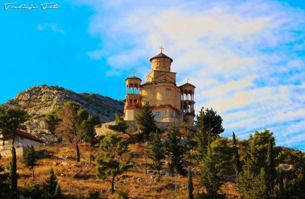 Trebinje info trebinje foto www.trebinjeinfo.com Crkva Sv. Arhangela Mihaila