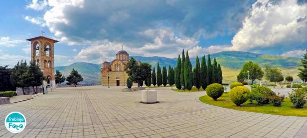 Trebinje-info-hercegovacka-gracanica-crkvina