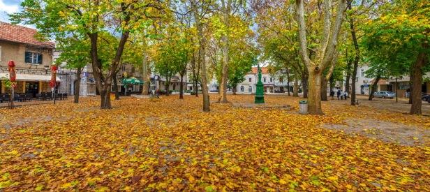 Jesen Trebinje
