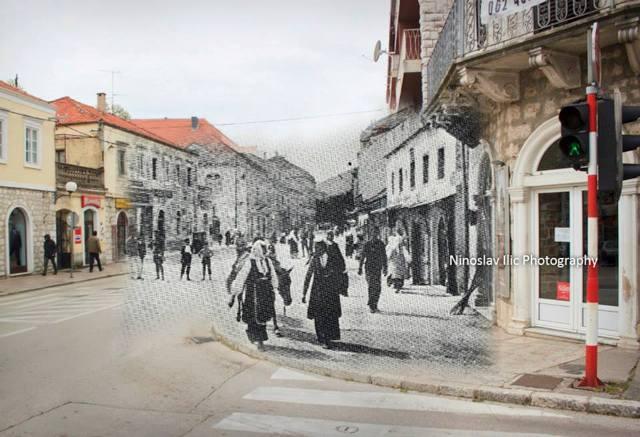 foto vremeplov trebinje info Ninosav Ilić
