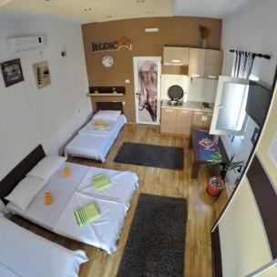 Apartman Jegdić Trebinje