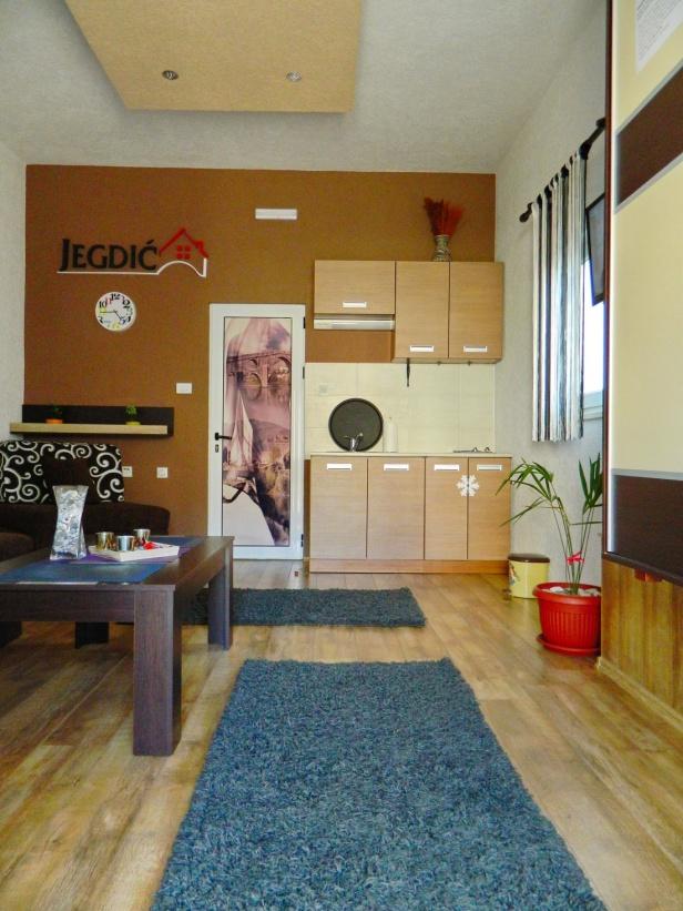 Apartman Jegdić Trebinje (5)