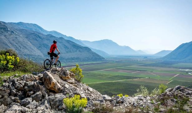 Biciklizam Trebinje Ćiro staza (2)