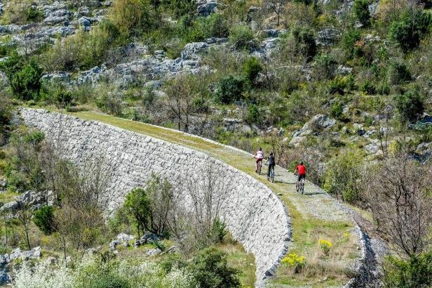 Biciklizam Trebinje Ćiro staza (3)