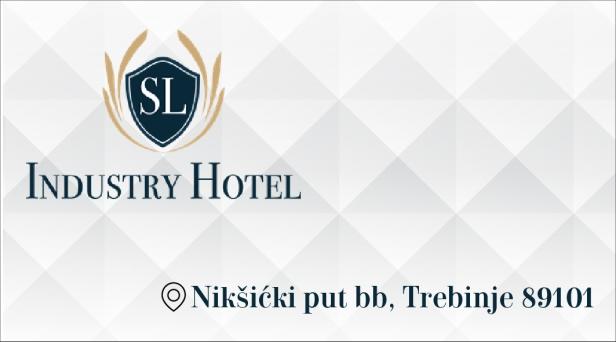 SL INDUSTRY HOTEL TREBINJE-01