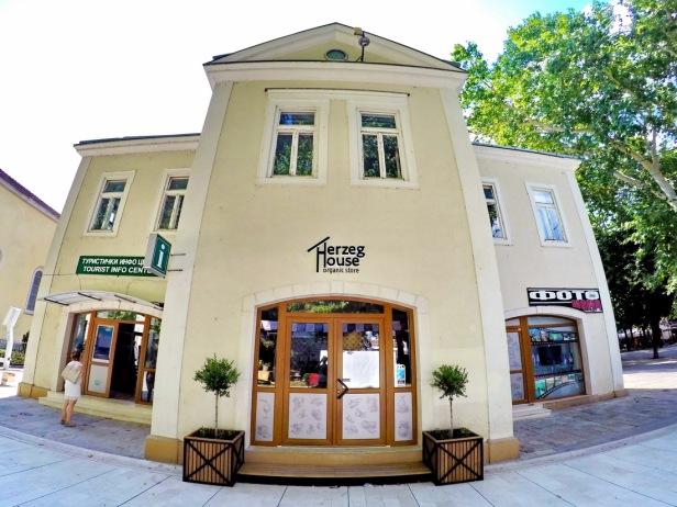 Hercegovačka kuća Trebinje