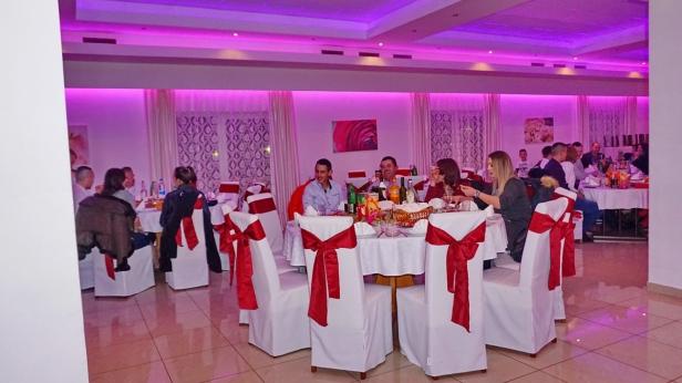 Svadbeni salon Tarana 2017 2