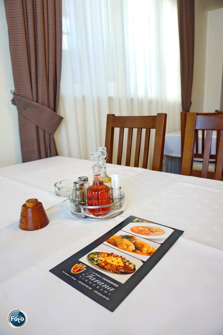 Restoran Tarana Vinogradi (1)