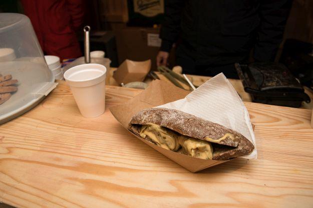 Sarma sendvič 4