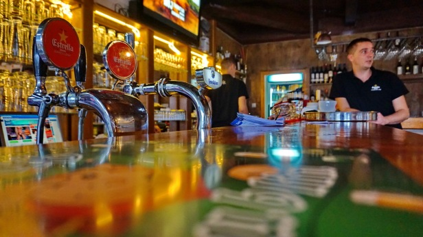 Dublin Pub Unutra (12)