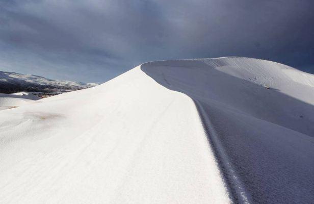 Snijeg pao u Sahari 2018 (1)