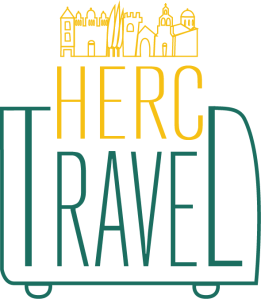 Herc Travel logo transparentan