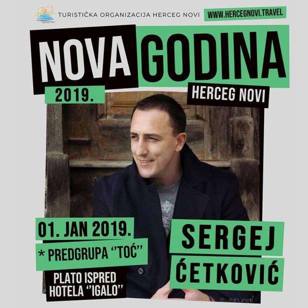 Herceg Novi Nova Godina 4