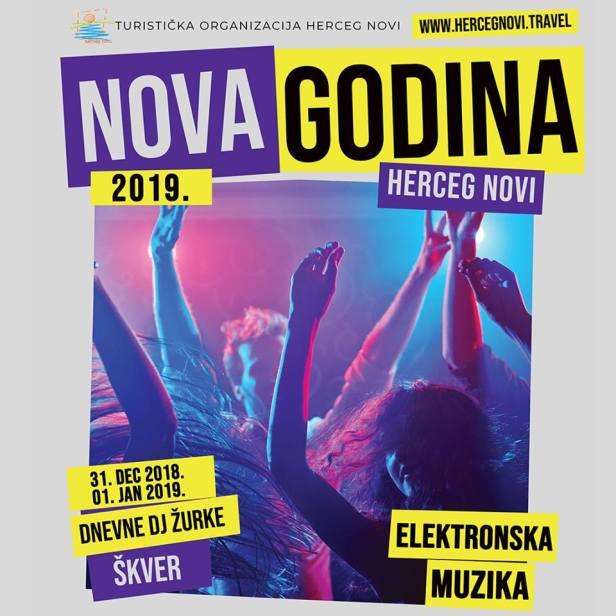Herceg Novi Nova Godina 5