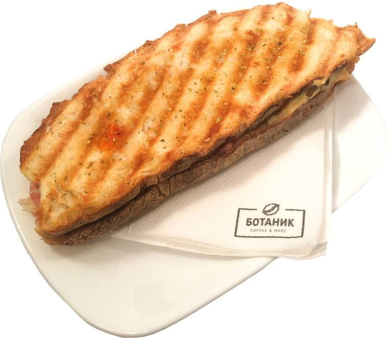 Topli sendvič Botanik Trebinje