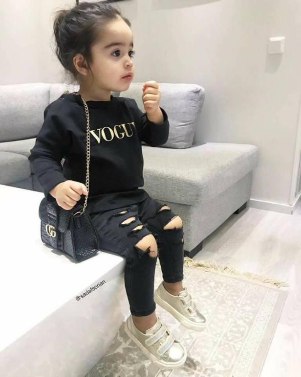 Devojčica sa stilom (4)