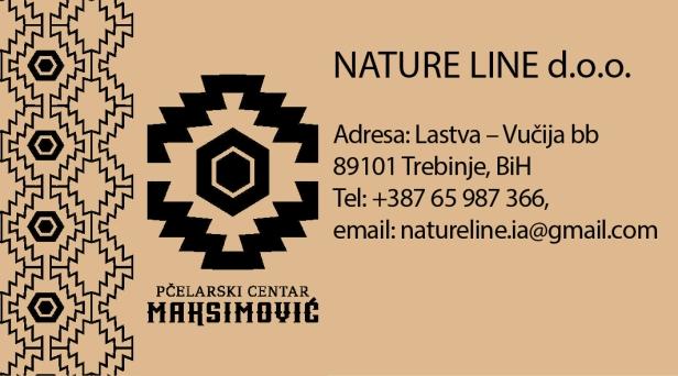 NATURE LINE VIZIT KARTA-01