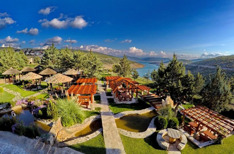 Hotel & Restoran Jezero Bileća